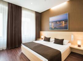 Promenade City Hotel,