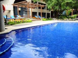 Radisson Hotel San Jose - Costa Rica,