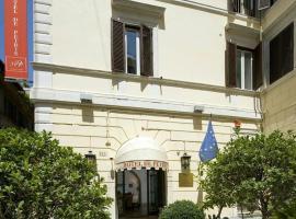 Hotel De Petris,