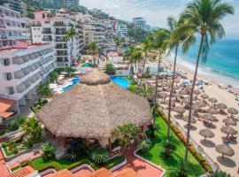 Tropicana Hotel Puerto Vallarta,