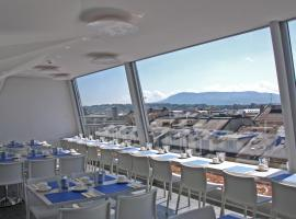Hotel Cristal Design,
