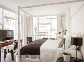 White Villa Tel Aviv Hotel,