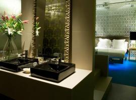 Abalú Boutique & Design Hotel,