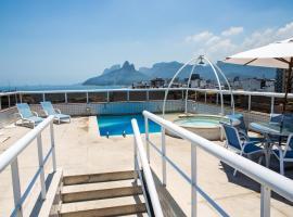 Atlantis Copacabana Hotel,