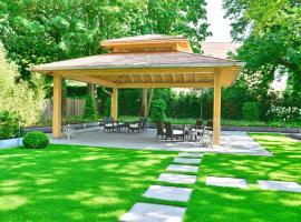 Best Western Premier Parkhotel Kronsberg,