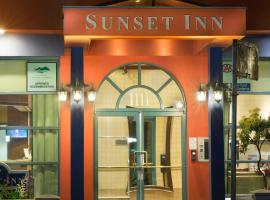Sunset Inn and Suites,