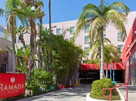 Ramada Plaza by Wyndham West Hollywood Hotel & Suites,
