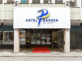 Hotel Garden,