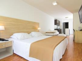 Massini Suites,