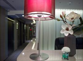 Beauty Hotels - Hotel Bnight,