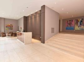 ARC Arenales Studios & Suites,