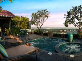 Silverland Jolie Hotel & Spa,