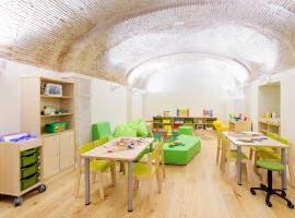 Martinhal Lisbon Chiado Family Suites,