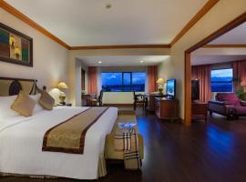 Halong Plaza Hotel,