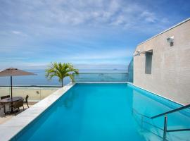Hotel Atlantico Praia,