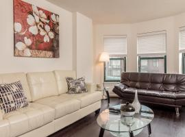 Wonderful Washington Fully Furnished Apartments in Downtown ,