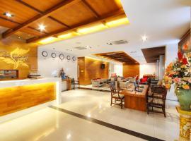 Baywalk Residence Pattaya,