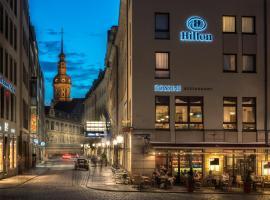 Hilton Dresden,