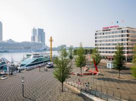 Thon Hotel Rotterdam City Centre,