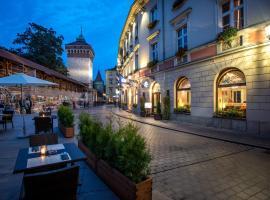 Hotel Polski Pod Białym Orłem,