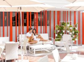MUR Neptuno Gran Canaria - Adults Only,