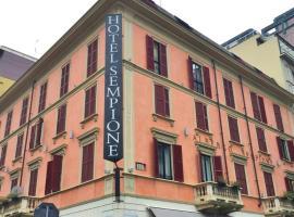 Hotel Sempione,