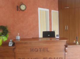 Hotel Grand Tour Cologne,