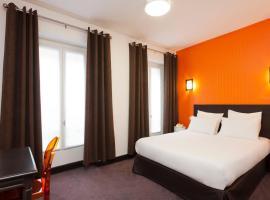 Hotel Delarc,
