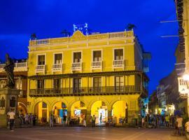 Hotel Torre del Reloj,