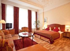 Kult-Hotel Auberge,
