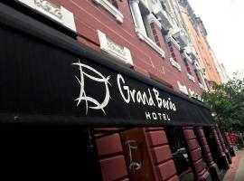 Hotel Grand Barão,