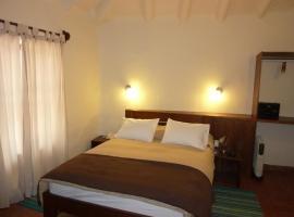 La Morada Suites,