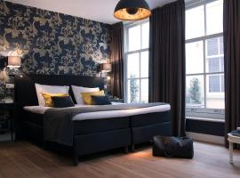Canal Boutique Rooms & Apartments, Amsterdam