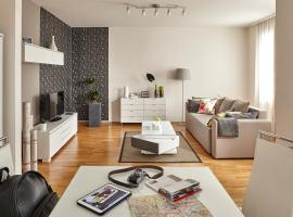 7Seasons Apartments Budapest,