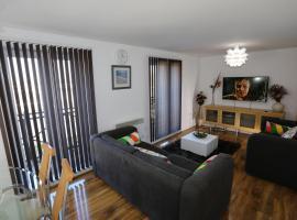 Abbeywood Apartment,