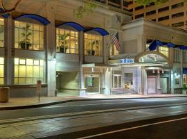 Hilton Portland Downtown,