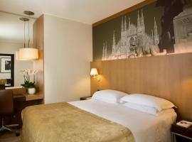 Starhotels Ritz,