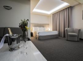 Aviatrans Hotel,