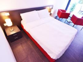 Hotel Re Testa,