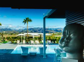 Seven Hotel & Wellness - Gay Men Only, Gran Canaria