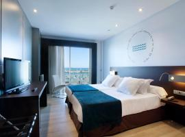 Hotel Costa Azul,