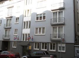 Gästehaus Ziegler,