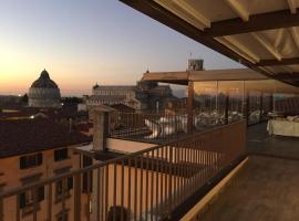 Grand Hotel Duomo,
