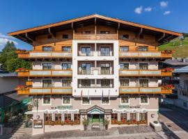 Hotel Neuhaus,