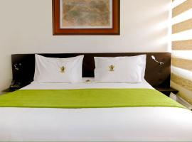 Hotel-Spa Casa de Lavim,