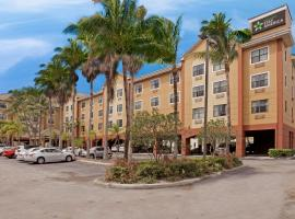 Extended Stay America - Fort Lauderdale - Convention Center ,