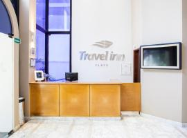 Travel Inn Conde Luciano,