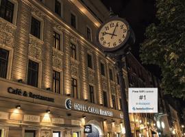 Carat Boutique Hotel,
