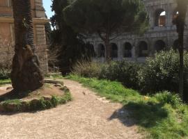 Appartamento Vacanze Colosseo,