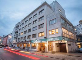 Centro Hotel Mondial,